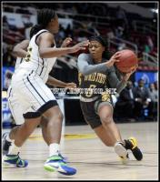 JCSU beats Bowie Lady Bulldogs