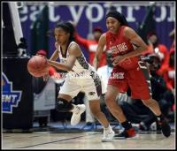 VUU defeats WSSU Lady Rams