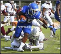 Elizabeth City State escapes Morehouse