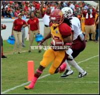 Tuskegee tops Morehouse