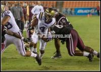 Alcorn gets by Texas Southern