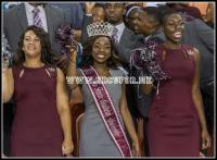 Miss Texas Southern