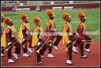 Central State Marching Marauders Band