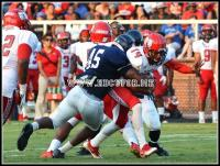 Winston-Salem State beats Catawba