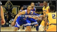 Tennessee State falls to Murray State