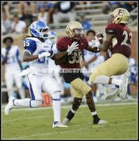 Fayetteville State suffers lost to Elon