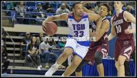 TSU defeats Eastern Kentucky