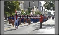 SSU Marching Band