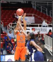 VSU Lady Trojans defeat SAU Lady Falcons