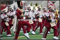 BCU Marching Wildcats