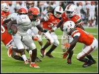 Florida A&M is shutout by Miami