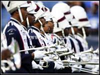 Tennessee State marching band