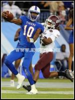 Tennessee State knocks off Eastern Kentucky