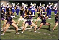 MSU Foxy Dancers