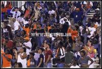 Morgan State fans