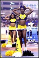 NCA&T Cheerleaders