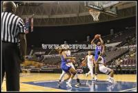 BCU defeat SSU Lady Tigers