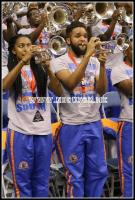 Savannah State Pep Band