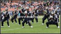 Howard Showtime marching band
