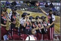 NCCU Pep Band