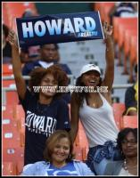Howard is the Real HU