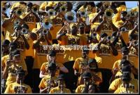 Bowie State SOS Marching Band