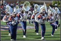 MSU Marching Band