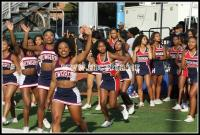 Howard Cheerleaders