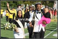 Mister and Miss Bowie State University 2016-2017