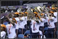 Morgan State Pep Band