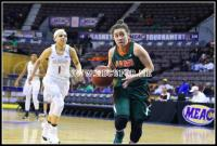 FAMU falls to BCU Lady Wildcats