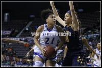 Hampton defeats NCA&T Lady Aggies