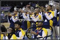 NCAT Pep Band