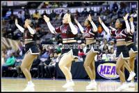 UMES Cheerleaders