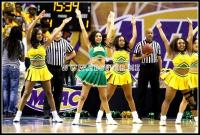 "NSU ""Showgirls"" Cheerleaders"