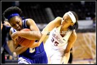 BCU falls to HU Lady Pirates