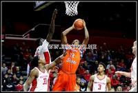 Morgan State 58 Rutgers 72