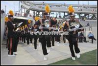 Grambling State Tiger Marching Band