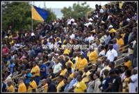 NCA&T fans pack Aggie Stadium