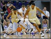 Alcorn falls to Grand Canyon