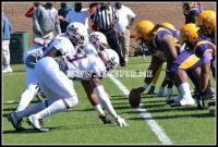 Benedict Tigers survive Morehouse Tigers