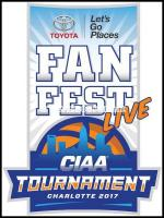 2017 CIAA Toyota Fan Fest