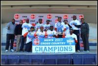 VSU crowned CIAA Champions