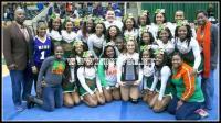 Florida AM Cheerleading Championship