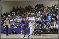 Chowan downs Elizabeth City State