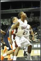 VUU vs VSU Mens Basketball 2016