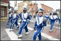 ECSU Marching Band