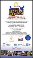 McDonald's Queen City Battle of the Bands