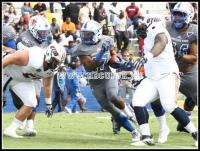 Tennessee State gets win over UT Martin