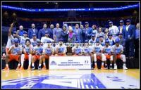 Virginia State University 2016 CIAA Champions